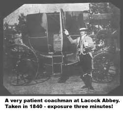 William_Fox_Talbot_Lacock_Abbey_Coachman
