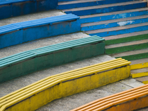 benches_colour