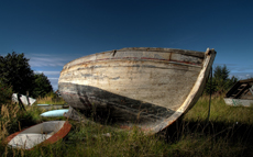 Shape_Boat_On_Land