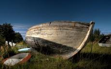 Shape_Boat_On_Land