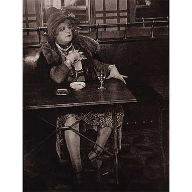 Brassai_Open_Gutter_1933