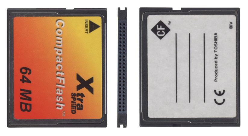 CompactFlash_Card