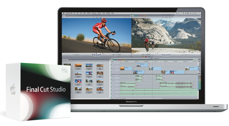 Final Cut Pro Studio