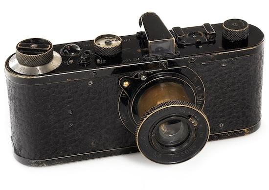 0-series Leica camera