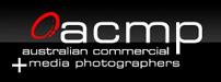 Australian Commercial and Media Photographers _logo