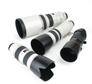 telephoto-lenses
