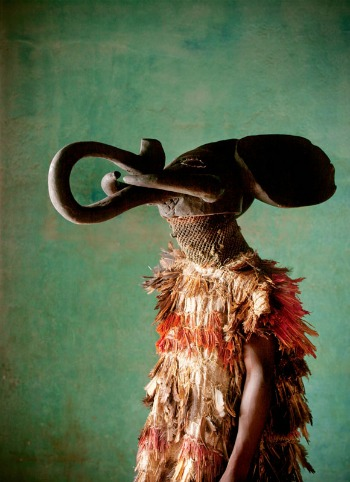 Winner in the Best Single Image in Cultures & Traditions category Philip Lee Harvey