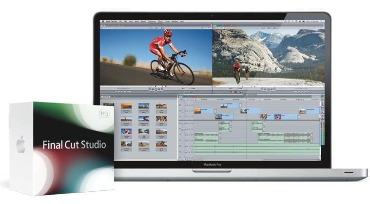 Final Cut Pro Studio